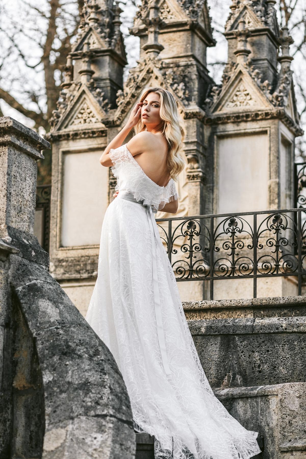 alduk bridal editorial robert kale