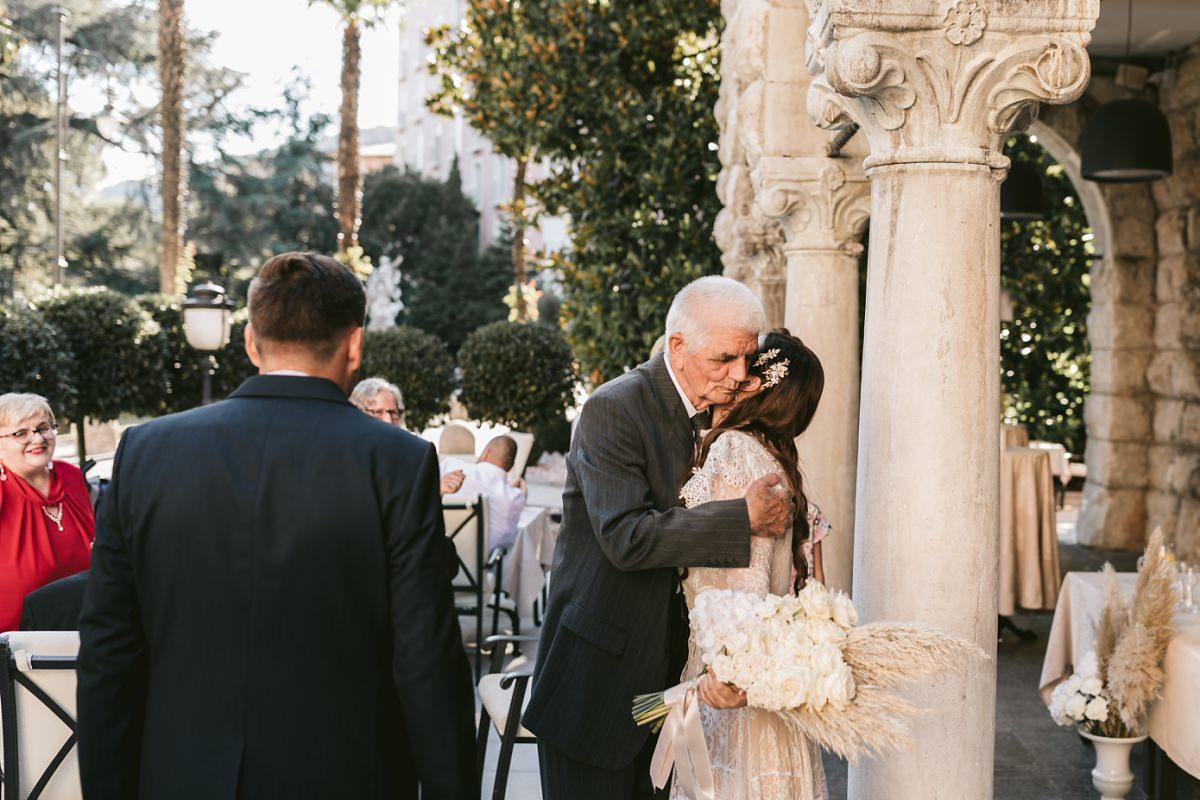 Amadria park malo intimno vjencanje