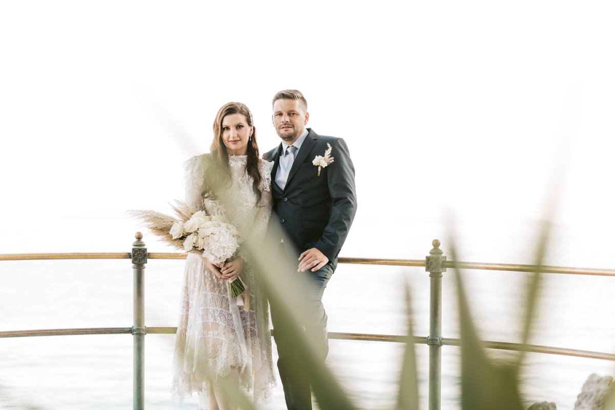 Vjenčanje Opatija Robert Kale weddings