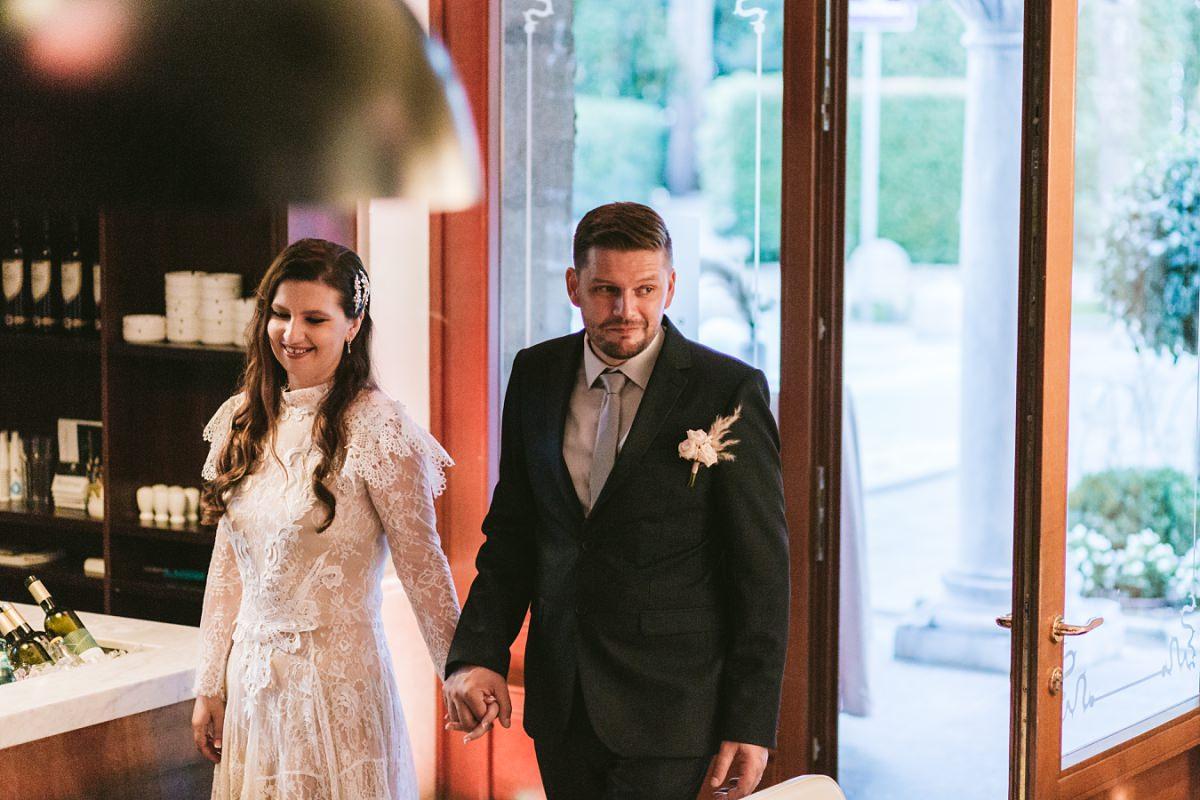 Amadria Park intimno vjenčanje Opatija