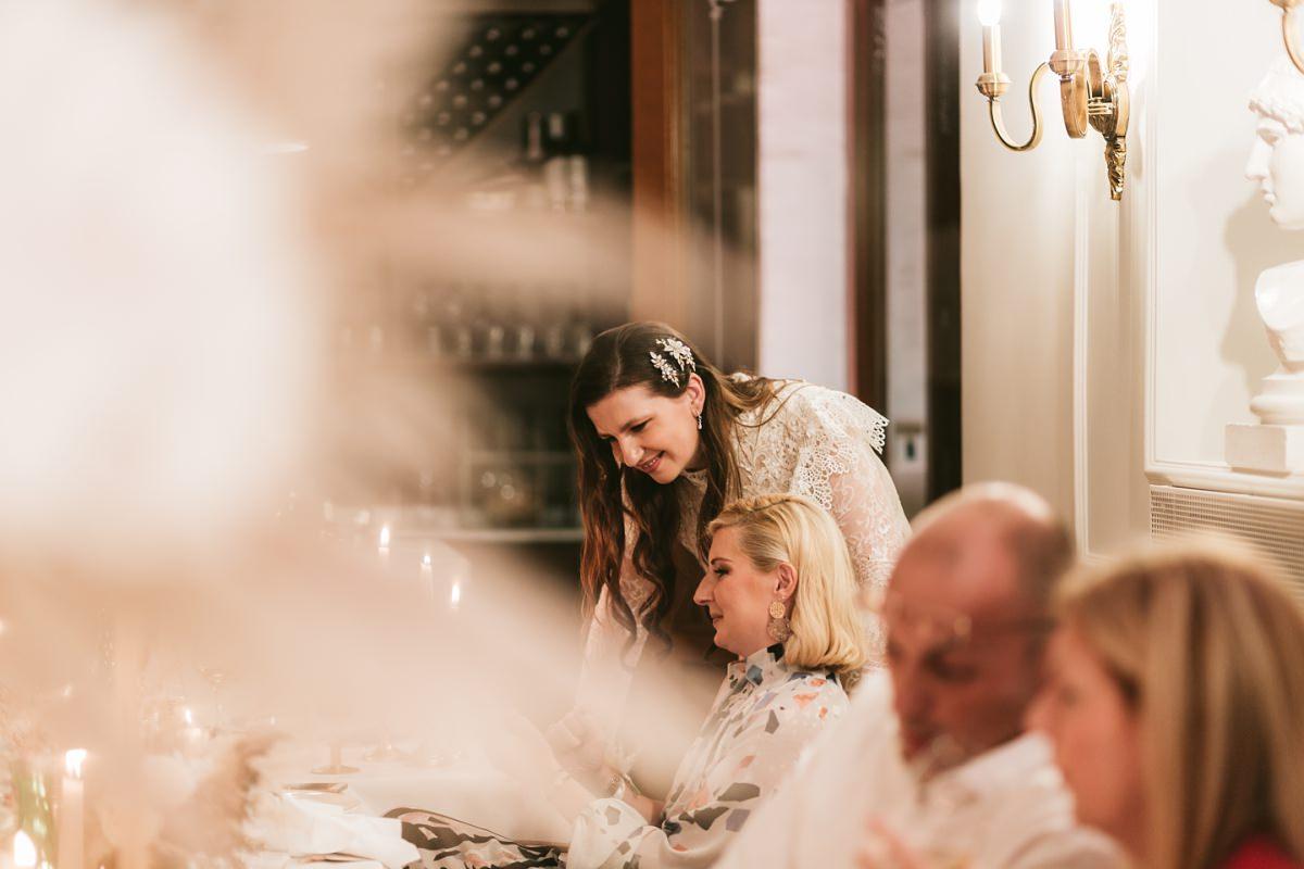 malo intimno vjenčanje Opatija