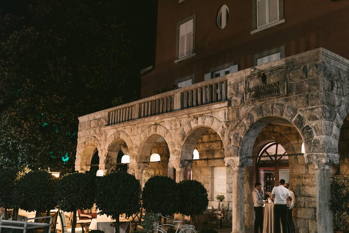 Amadria park opatija intimno vjenčanje