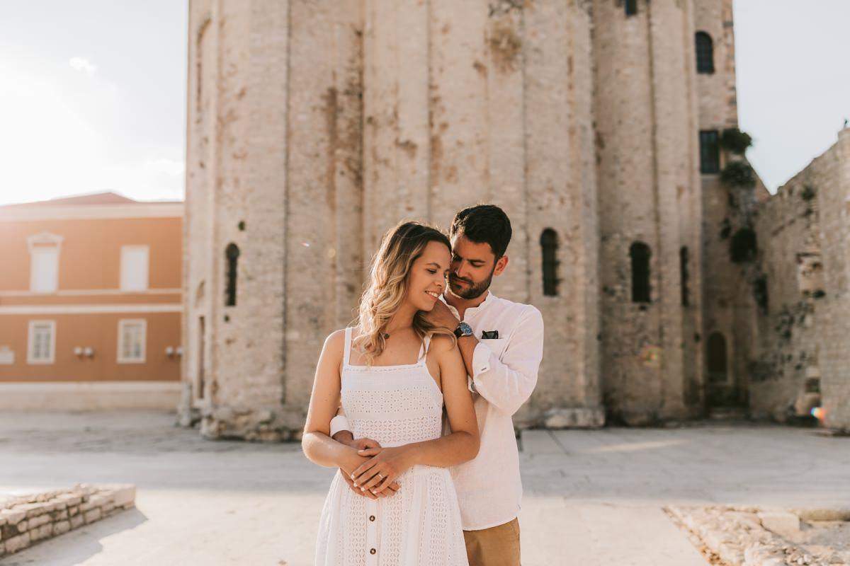 Fotograf vjenčanja Zadar robert kale