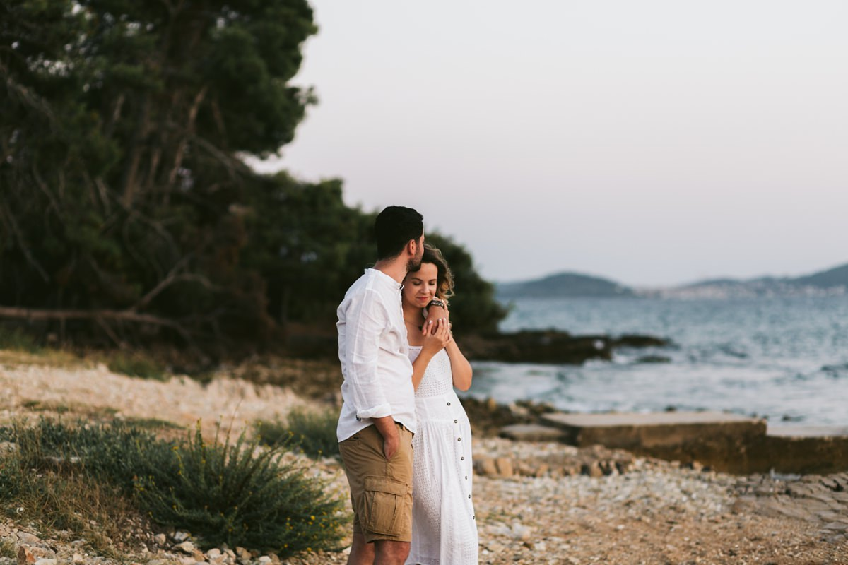 Zadar session fotograf vjenčanja
