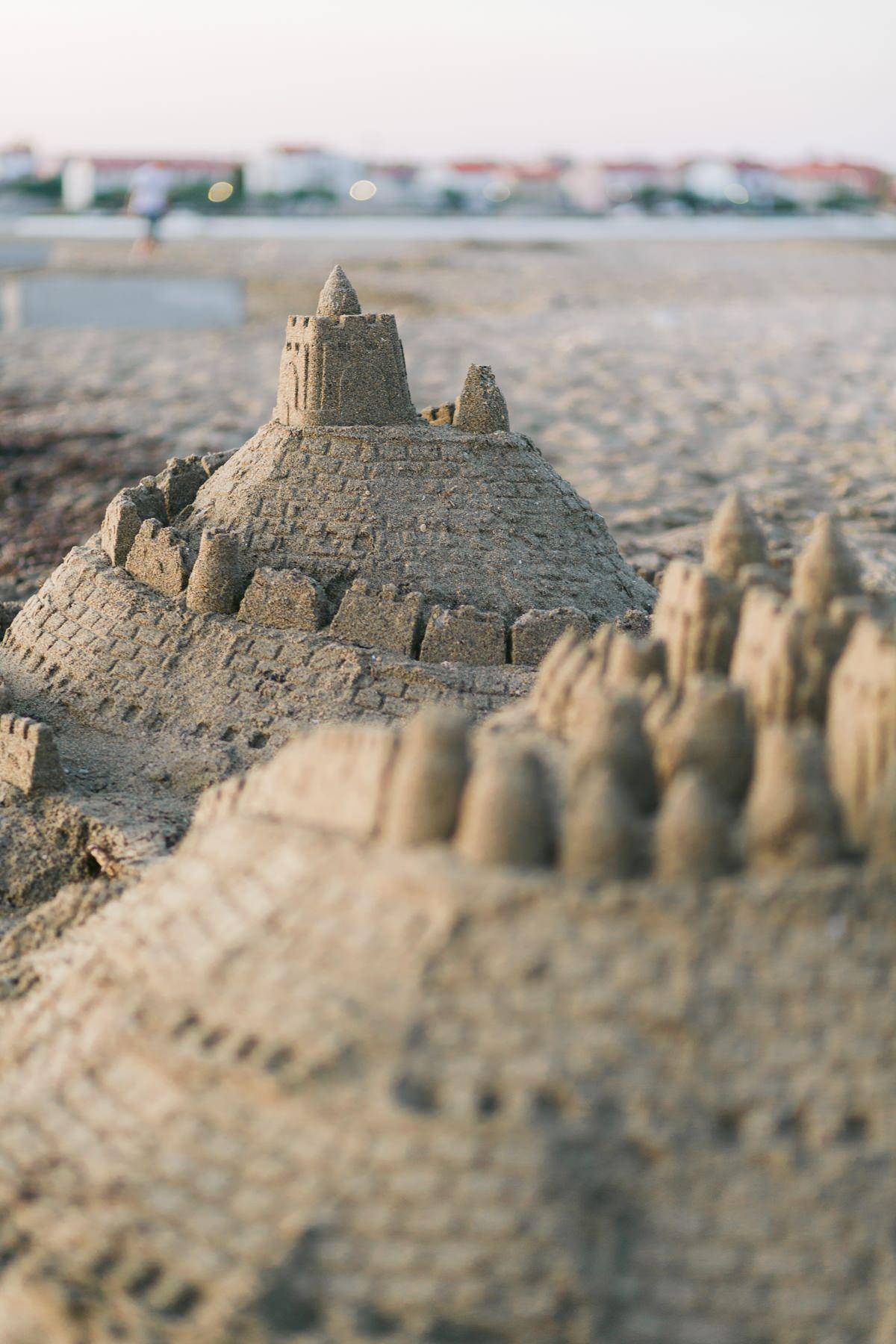 Nin Kraljičina plaža