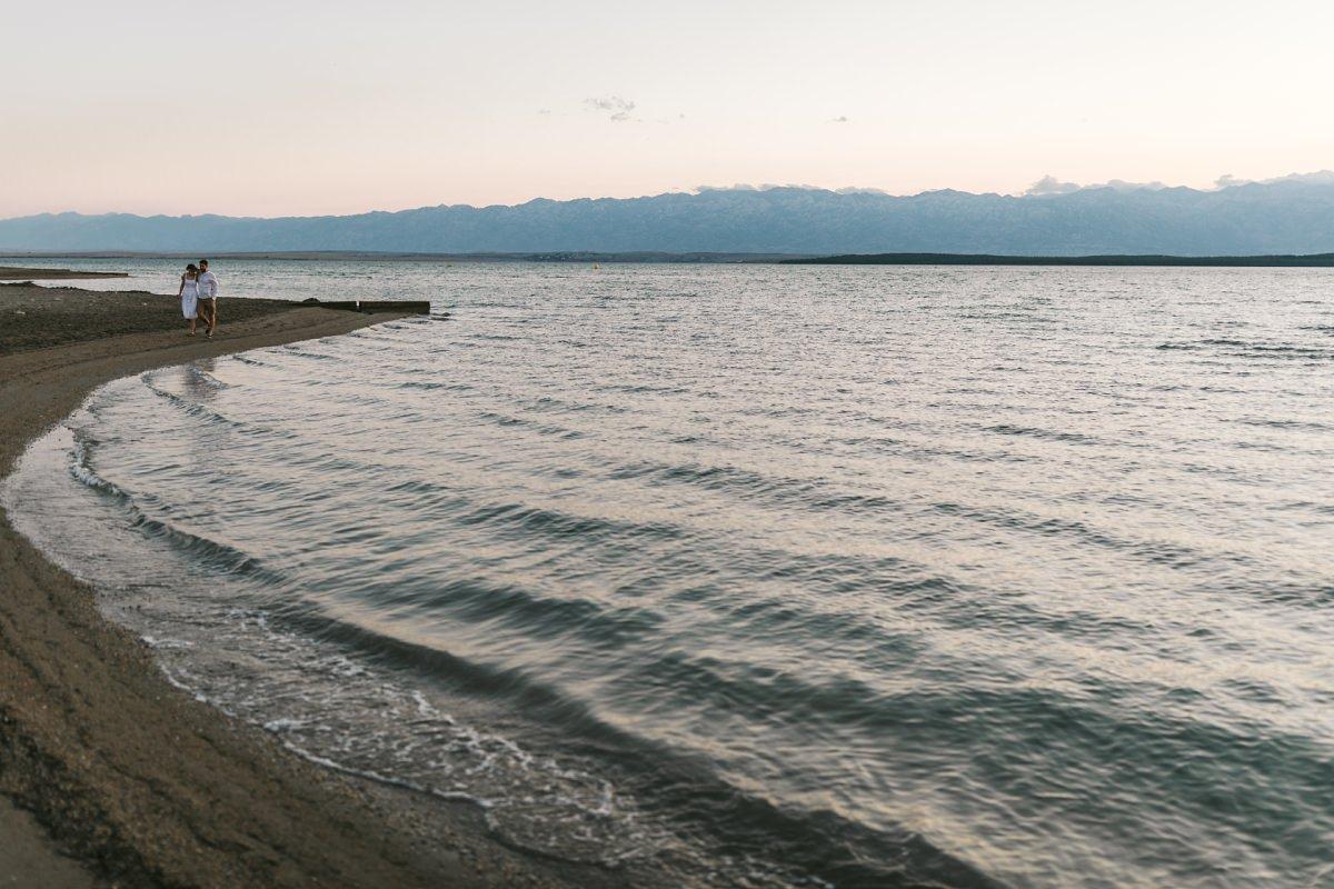 Nin Kraljičina plaža robert kale