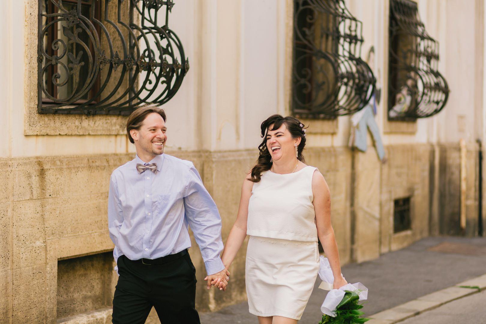 emocije mladenci fotografiranje vjenčanja Zagreb